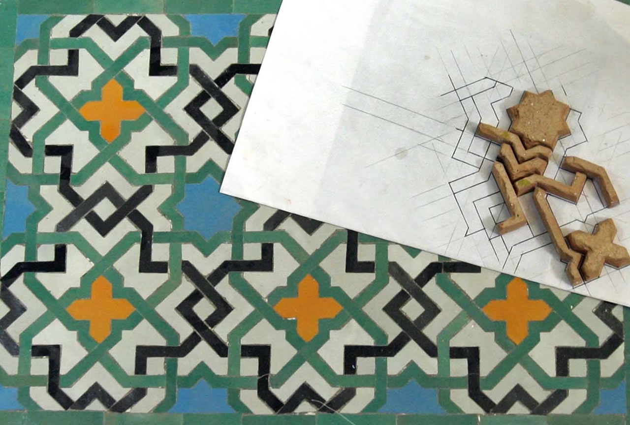Moroccan Tiles Manufacturer Large Choices Of Moroccan